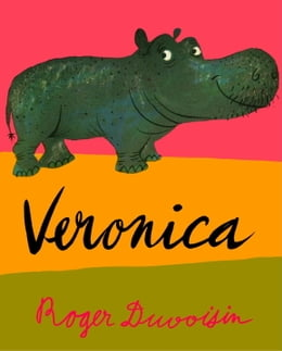 Book Veronica by Roger Duvoisin