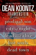 9780007525898 - Dean Koontz: Frankenstein: The Complete 5-Book Collection - Buch