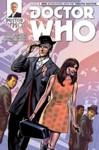 Doctor Who: The Twelfth Doctor #9 by Robbie Morrison