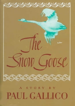 Book Snow Goose by Paul Gallico