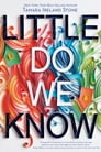 Little Do We Know Cover Image