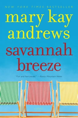 Book Savannah Breeze by Mary Kay Andrews
