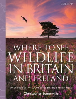 Book Collins Where to See Wildlife in Britain and Ireland: Over 800 Best Wildlife Sites in the British… by Christopher Somerville