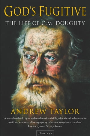 God's Fugitive (Text Only) by Andrew Taylor