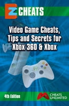 Video game cheats tips and secrets for xbox 360 & xbox by The Cheat Mistress