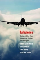 Turbulence by Edward S. Greenberg