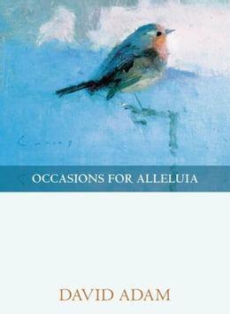 Book Occasions for Alleluia by David Adam