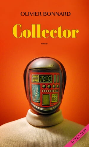 Collector by Olivier Bonnard