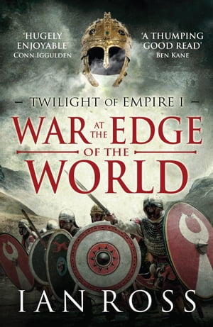 War at the Edge of the World