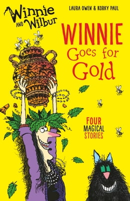 Book Winnie and Wilbur: Winnie Goes for Gold by Laura Owen