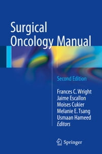 Surgical Oncology Manual