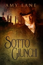 Sotto i giunchi by Amy Lane