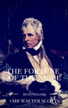 The fortune of Nigel by Sir Walter Scott
