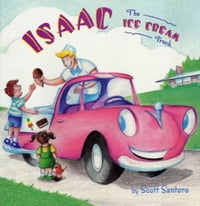 Isaac the Ice Cream Truck