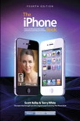 Book iPhone Book, The, ePub (Covers iPhone 4 and iPhone 3GS) by Scott Kelby