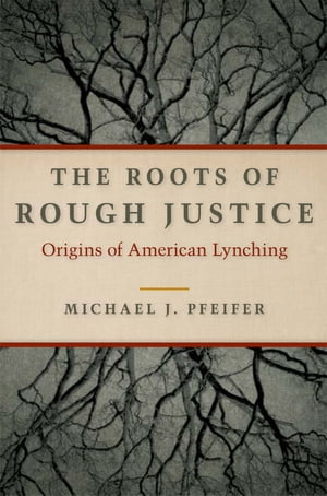 The Roots of Rough Justice Origins of American Lynching