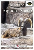 Meet the Bighorn Sheep: Educational Version by Caitlind L. Alexander