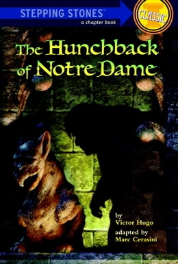 Book The Hunchback of Notre Dame by Rc Cerasini