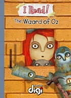 I Read! The Wizard of Oz by Talita van Graan