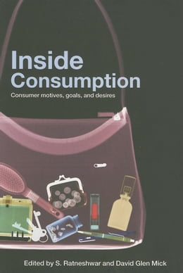 Book Inside Consumption by Ratneshwar, S.