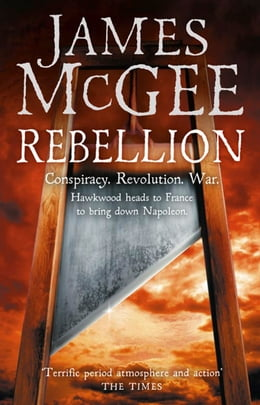 Book Rebellion by James McGee