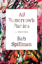 All Tomorrow's Parties Cover Image