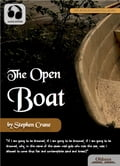 9791186505045 - Oldiees Publishing, Stephen Crane: The Open Boat - 도 서