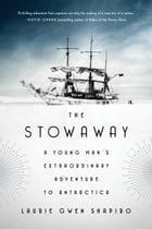 The Stowaway Cover Image
