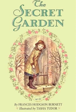 Book The Secret Garden Complete Text by Frances Hodgson Burnett