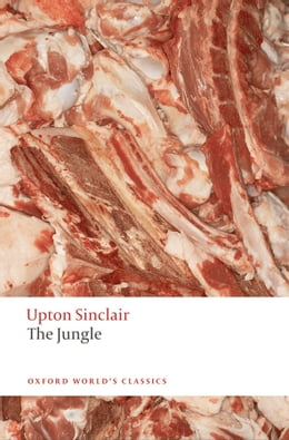 Book The Jungle by Upton Sinclair