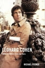 Leonard Cohen, Untold Stories: The Early Years Cover Image