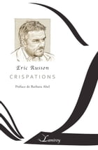 Crispations by Eric Russon