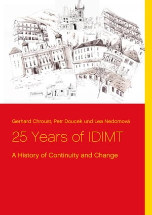 25 Years of IDIMT: A History of Continuity and Change