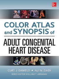 Color Atlas and Synopsis of Adult Congenital Heart Disease