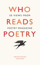 Who Reads Poetry Cover Image