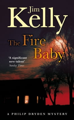 Book The Fire Baby by Jim Kelly