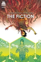 The Fiction #4 by Curt Pires
