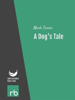 A Dog's Tale (Audio-eBook)