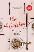 The Starlings by Vivienne Kelly