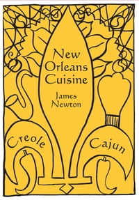 Creole and Cajun Cookbook: New Orleans Cuisine