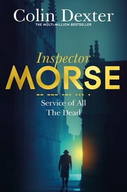 Book Service of All the Dead by Colin Dexter