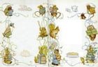 Tale of The Flopsy Bunnies (Illustrated) by Beatrix Potter