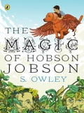 9789351182054 - Soyna Owley: The Magic of Hobson Jobson - पुस्तक