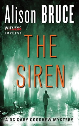 Book The Siren: A Gary Goodhew Mystery by Alison Bruce
