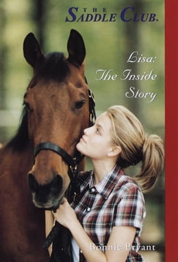 Book Lisa: The Inside Story by Bonnie Bryant
