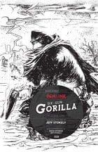 Six-Gun Gorilla Pen & Ink #1 by Simon Spurrier