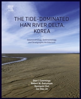 Book The Tide-Dominated Han River Delta, Korea: Geomorphology, Sedimentology, and Stratigraphic… by Don Cummings