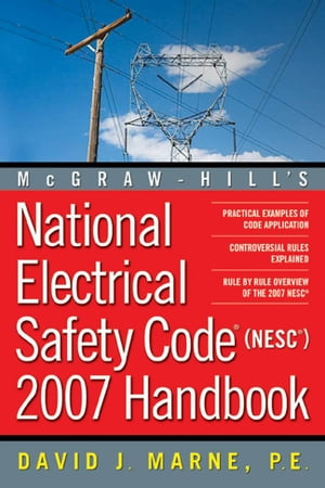 National Electrical Safety Code (NESC) Handbook Part 3