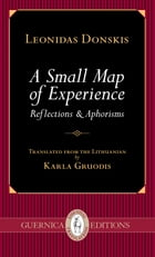 A Small Map of Experience: Reflections & Aphorisms