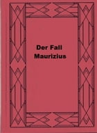 Der Fall Maurizius by Jakob Wassermann